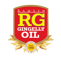RG Gingelly Oil